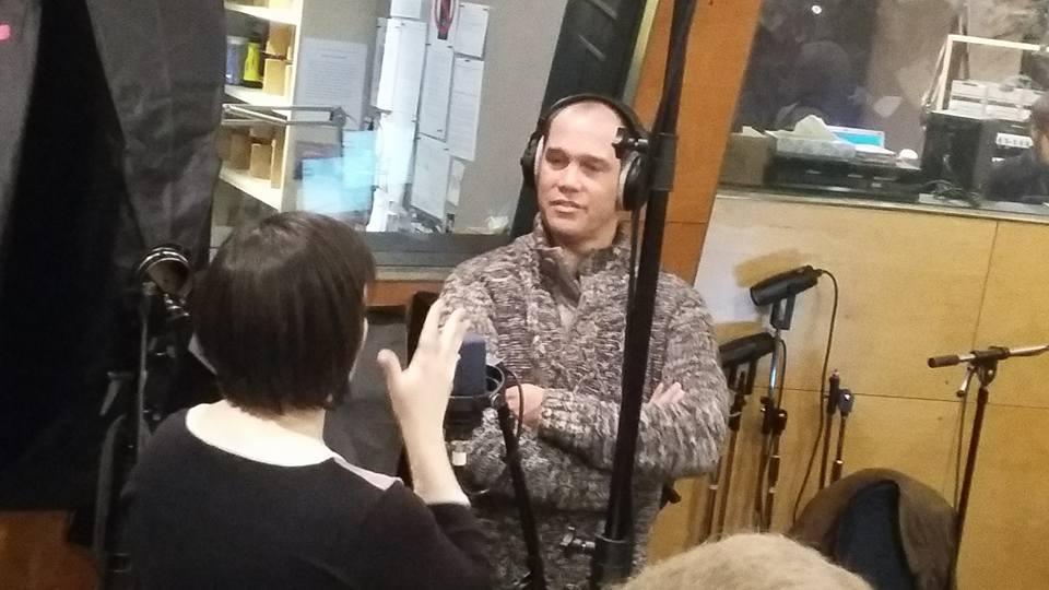 Northwest Focus Interview - Seattle