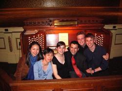 Yale 2007