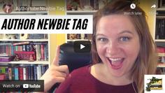 Authortube Newbie Tag