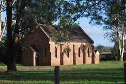 St Mary's c. 1892