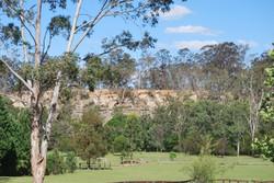 Mulgoa Cliffs