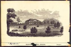 Regentville c.1822