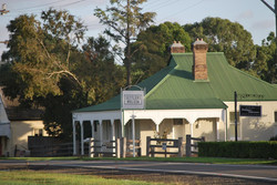 Formerly Mulgoa Irrigation Company Offices