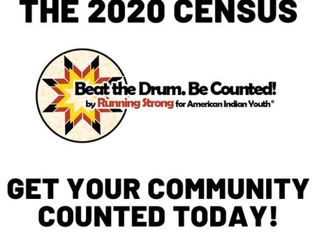 Participate in Census 2020!