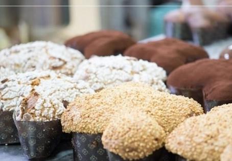 """Colombe e Cioccolato Artigianali a""""Una Mole in…Primavera"""" - Torino, 1 e 2 aprile"""
