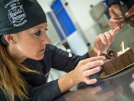 A Busca, un po' di storia del cioccolato