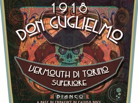 Dante, Don Guglielmo e l'Inferno