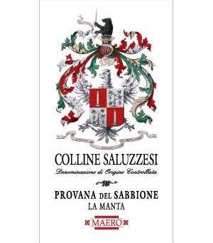 Provana del Sabbione, una delle tante sfaccettature di Emidio Maero!