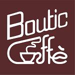 La boutique, anzi la Boutic del Caffè!
