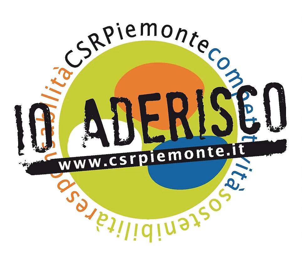 REGIONE PIEMONTE - CSR