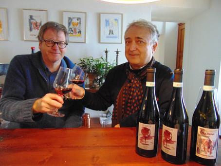 Freisa e camere: il vino romantico