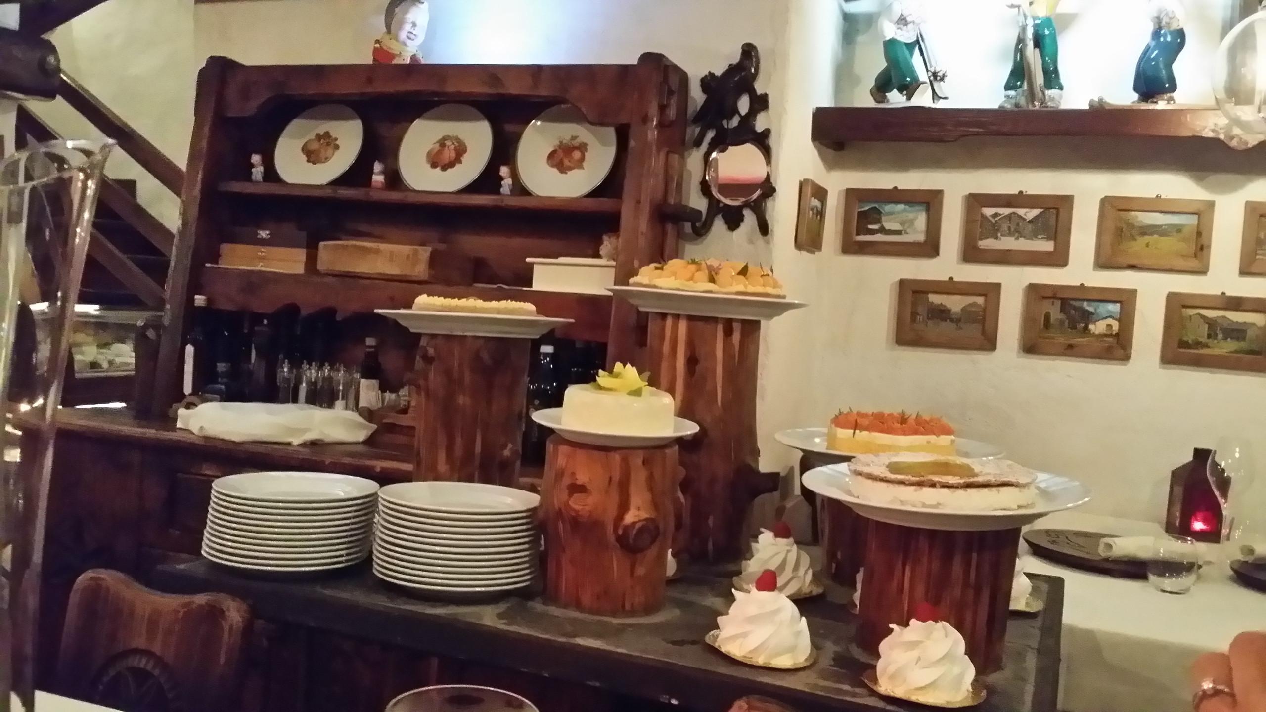 I dolci di Isotta