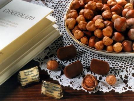 Giordano, cioccolato goloso