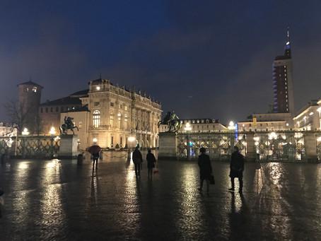 AperiTOur e EatinTOur a Torino.