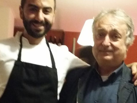 Casablanca, Bergamo, Pinerolo: con la cucina nel cuore.