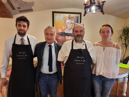 Valli di Lanzo: l'art du bien vivre!