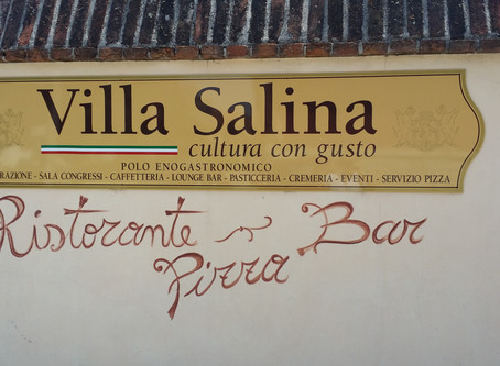 Reminiscenze siciliane in terra sabauda