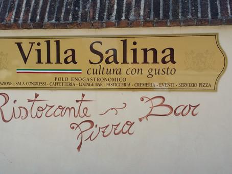 Reminiscenze siciliane in terra sabauda