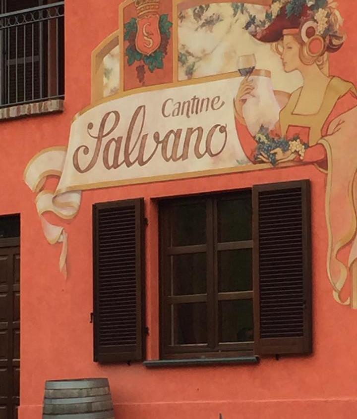 Cantine Salvano
