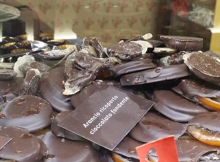 Davide Appendino: cioccolato per tutti i gusti.