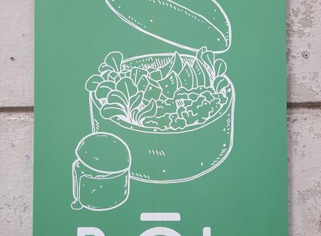 Bōl non è un panino!