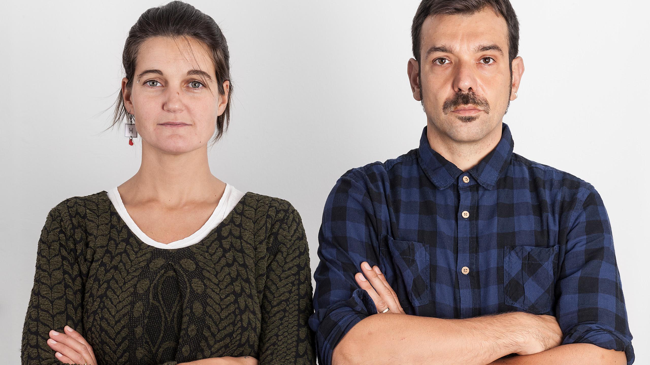 Maria e Paolo