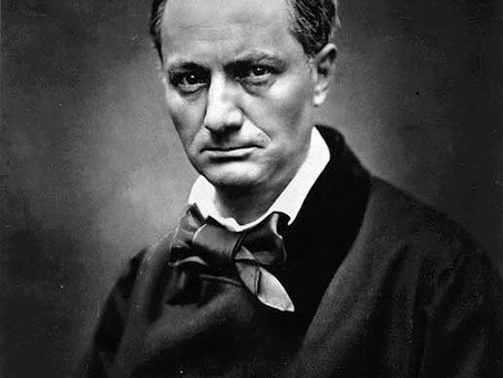 Baudelaire, poeta maledetto o maledetto poeta?