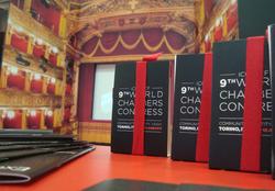 9th World Chambers Congress