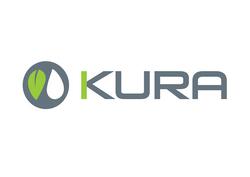 KURA - logo