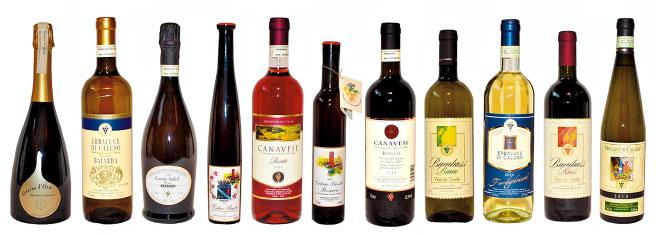 I vini della Cantina