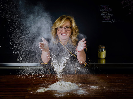 La Cookin' Factory di Claudia Fraschini