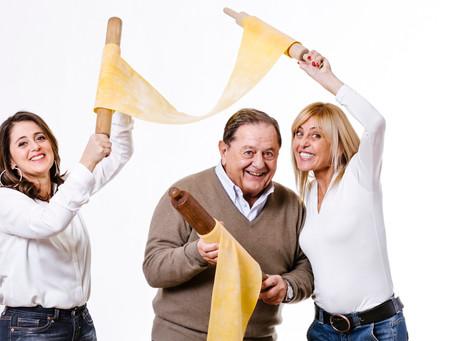 La Pasta di Torino festeggia