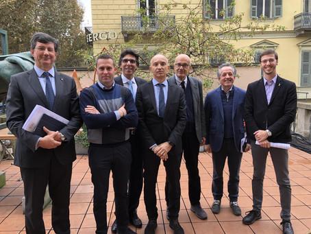 L'annata agraria 2018 in Piemonte secondo Confagricoltura