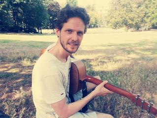 La musique dans les parcs, rejoignez-moi (en petits groupes éparpillés).