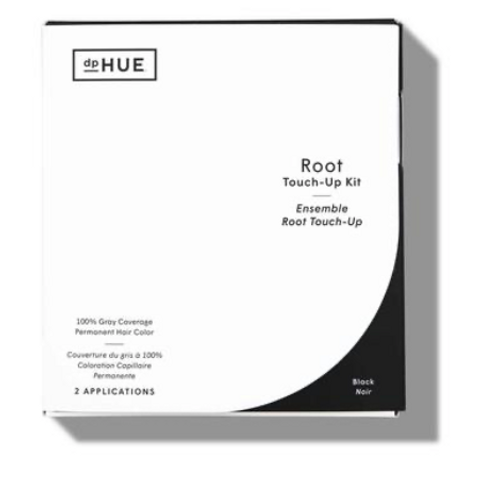 Root Touch-up Black