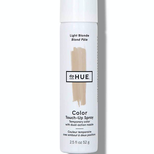 Color Touch-Up Spray Light Blonde