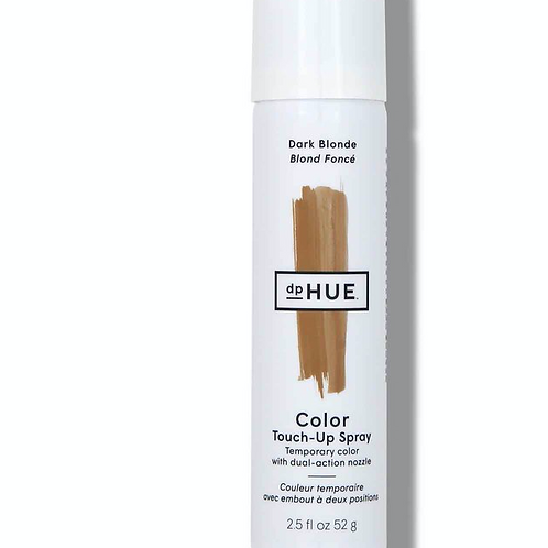 Color Touch-Up Spray Dark Blonde