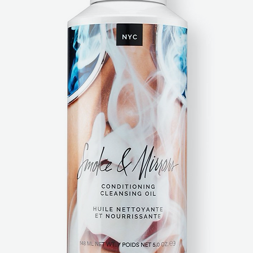 SMOKE & MIRRORS Conditioning Cleansing Oil