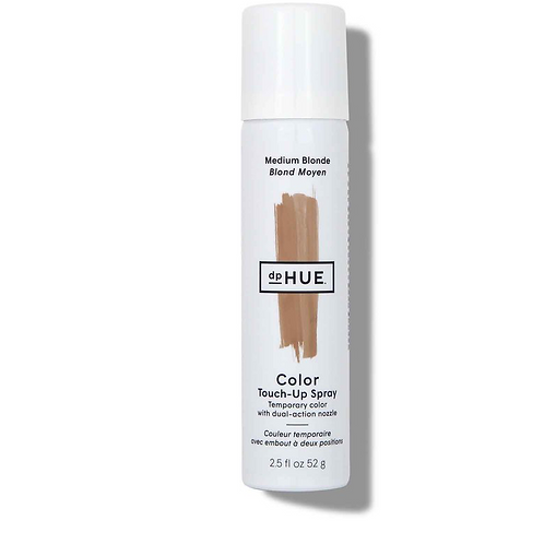 Color Touch-Up Spray Medium Blonde