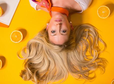 ( Part 1) 10 HAIR MYTHS