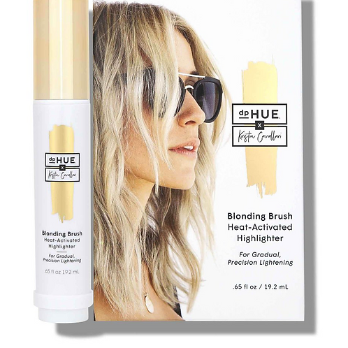 Blonding Brush