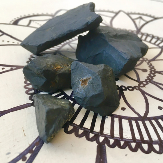 Shungite: What is it & how to use it