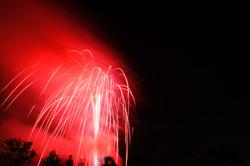 Fireworks - Jonestown, PA