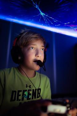 Fortnite Gamer - Cleona, PA
