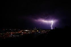 Lightning - Pittsburgh, PA