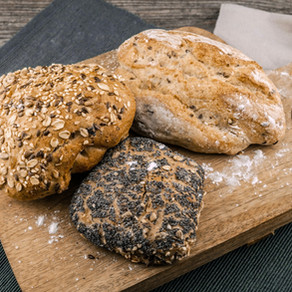 The 4 Healthiest Bread You Should Add to Your Diet