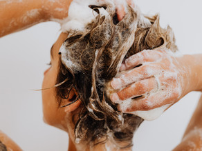 3 Ways and Shampoos to Get Rid of Dandruff