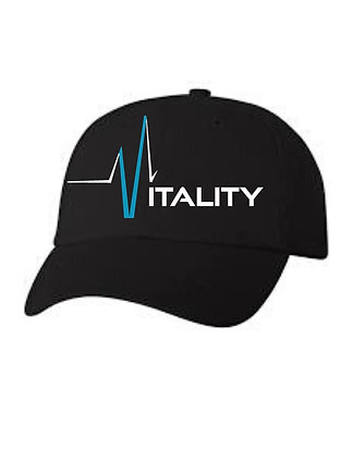 Vitality Hat