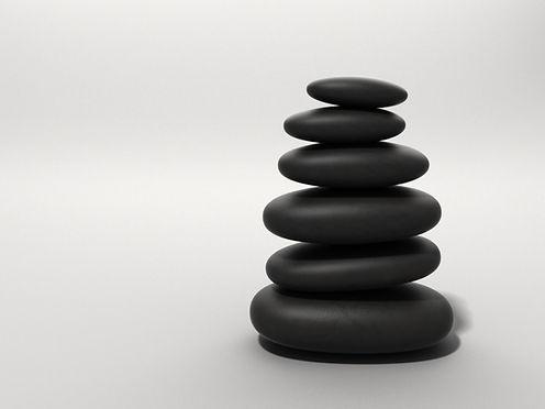 Zen Stones Acupuncture Chi
