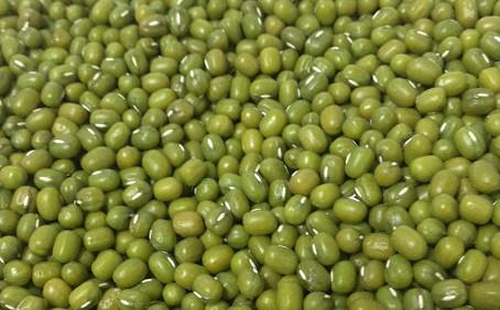 Making sense of Mung bean varieties